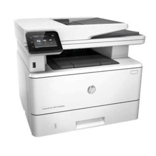 HP LaserJet Pro MFP M426fdw All-in-One Wireless Duplex Laser Printer, Wi-Fi F6W15A