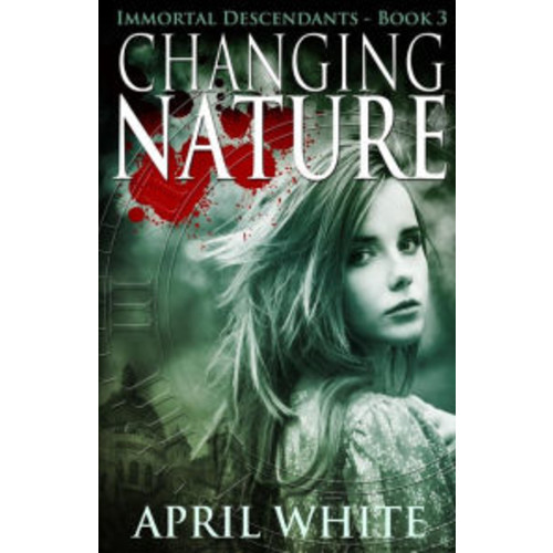 Changing Nature: The Immortal Descendants book 3