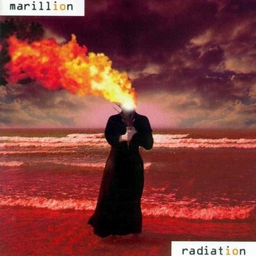Radiation 2013 CD (2013)