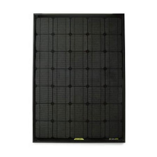 Goal Zero Boulder 90 Rack Rail Solar Panel 32405