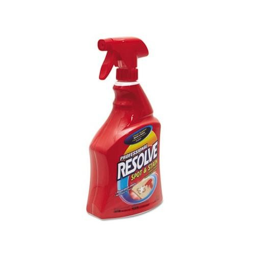 RESOLVE 32 oz. Professional RESOLVE Spot and Stain Carpet Cleaner REC97402