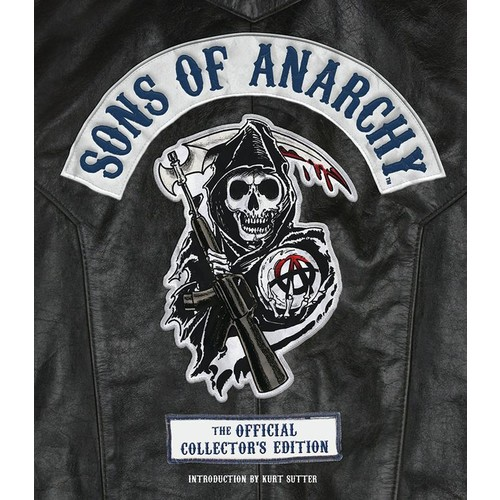 Sons of Anarchy: The Official Collectors Edition