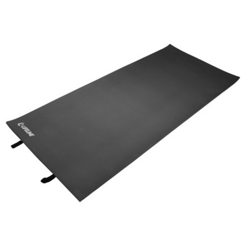 Lifeline Exercise Mat - Black