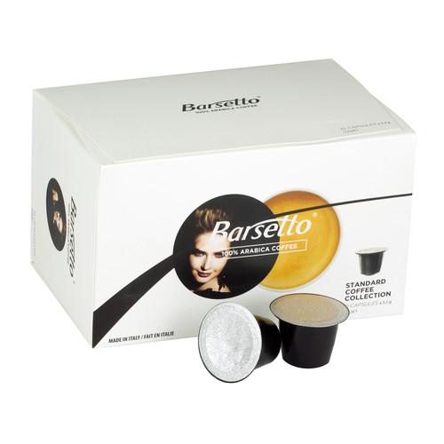 Barsetto Espresso 100% Arabica - 100 Pods