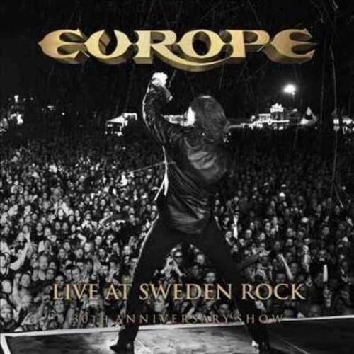 Europe - Europe: 30th Anniversary: Live