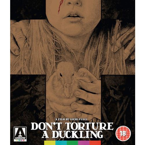 Don't Torture A Duckling - Dual Format (Includes DVD) Blu-ray