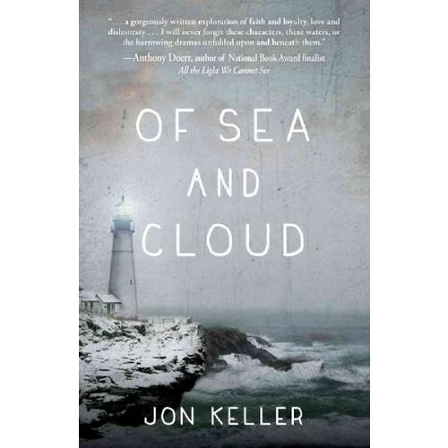 Of Sea and Cloud Reprint