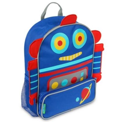 Stephen Joseph Sidekick Robot Backpack