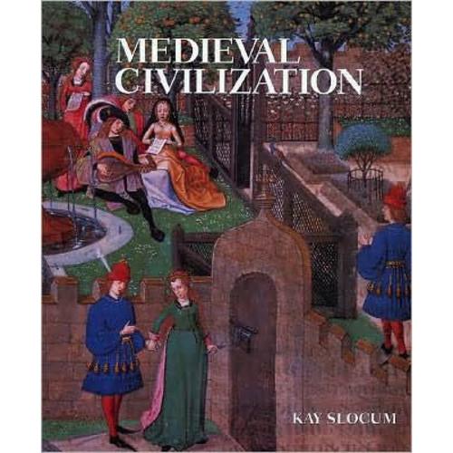 Medieval Civilization / Edition 1