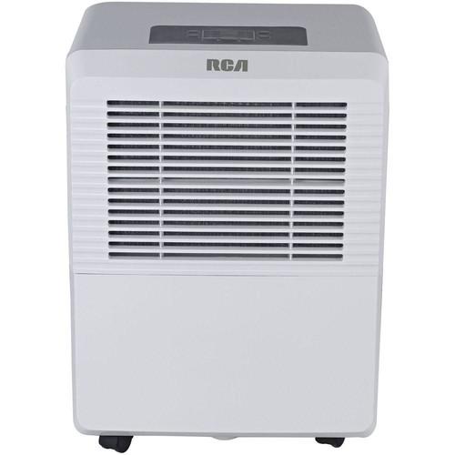 RCA 50-Pint Dehumidifier