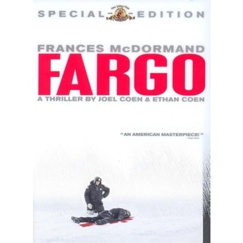 Fargo (Special Edition) (dvd_video)