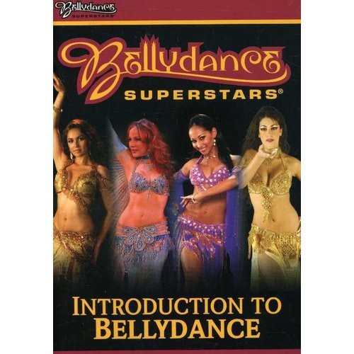 Bellydance Superstars: Introduction to Bellydance [DVD] [2007]