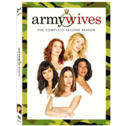 Army Wives - Season 2