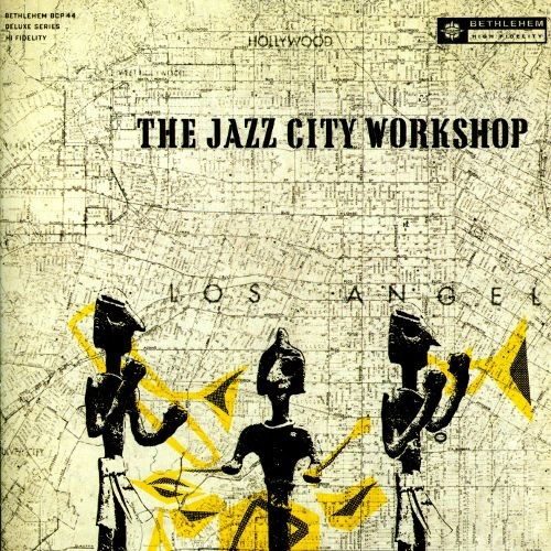 Jazz City Workshop [CD]