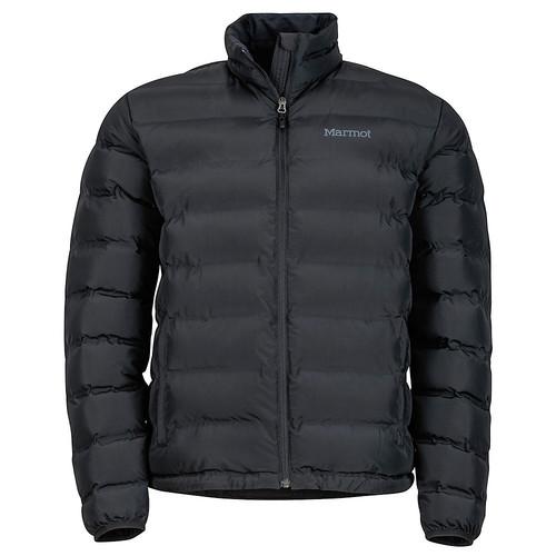 MARMOT Mens Alassian Featherless Jacket