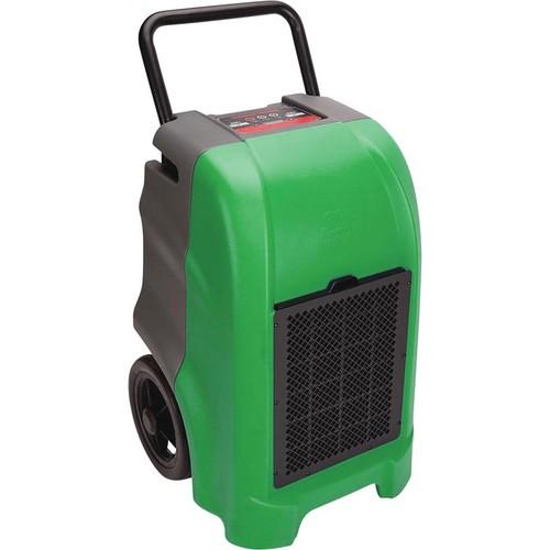 B-Air Vantage Compact Dehumidifier  76 Pint Capacity, 325 CFM, Green, Model# VG 1500 GREEN