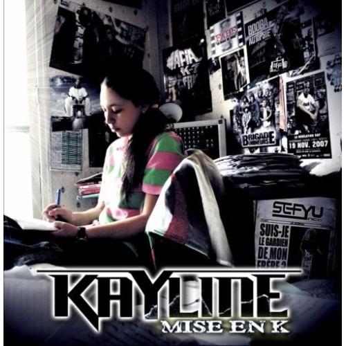 Mise en K [CD]