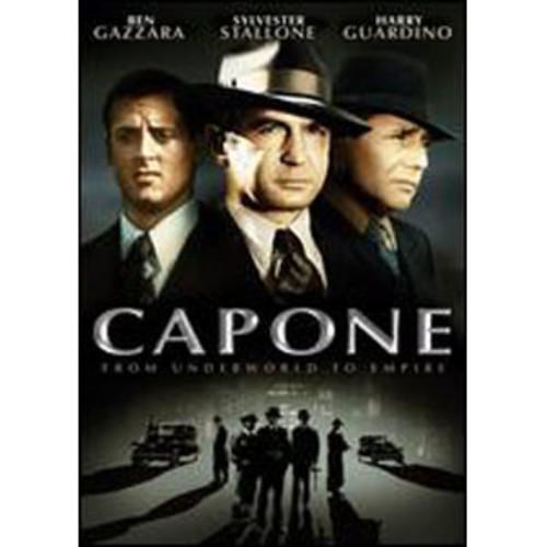 Capone WSE DD2