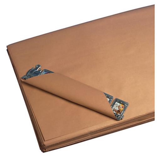 Office Depot Brand Kraft Paper Sheets, 50 Lb, 36