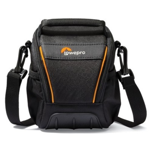 Lowepro - Adventura SH 100 II Camera Bag - Black