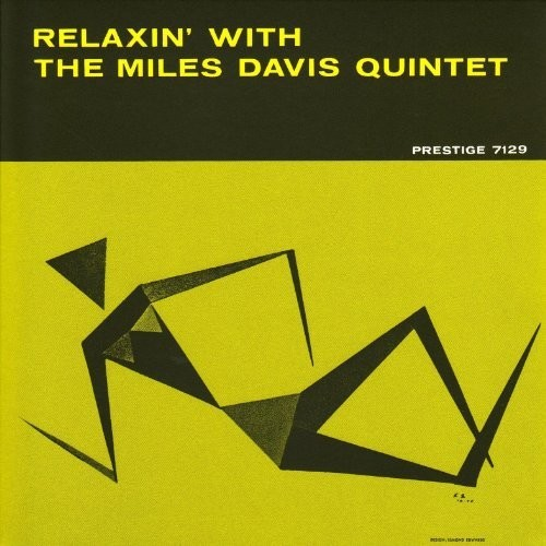 Relaxin With Miles Davis Quintet
