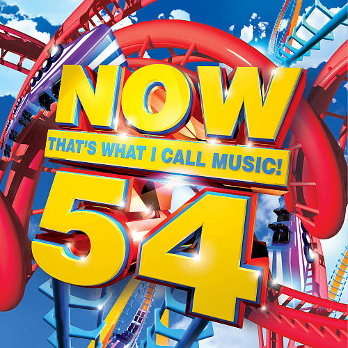 NOW That's What I Call Music! 54 CD