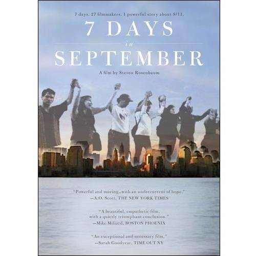 7 Days In September