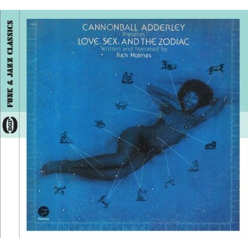 Love, Sex And The Zodiac