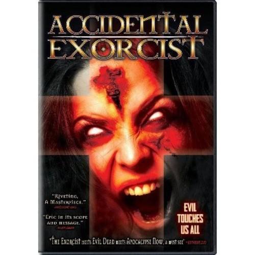 Accidental Exorcist [DVD]