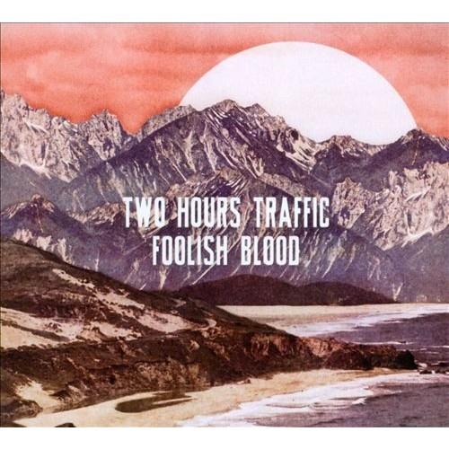 Foolish Blood CD (2013)
