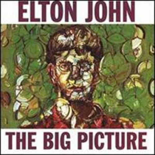Elton John - Big Picture (Vinyl)
