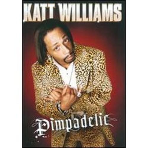Katt Williams: Pimpadelic LBX DD2