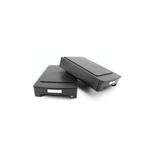 erTech StoraDrive: Stackable Anti-Static Case for 3.5
