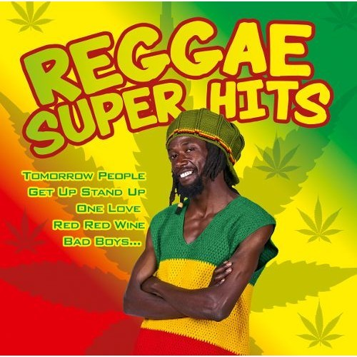 Reggae Super Hits [CD]
