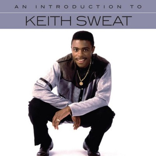 Keith sweat - Introduction to (CD)