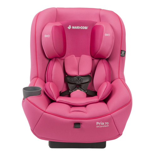 Maxi-Cosi Pria 70 Convertible Car Seat - Pink Berry
