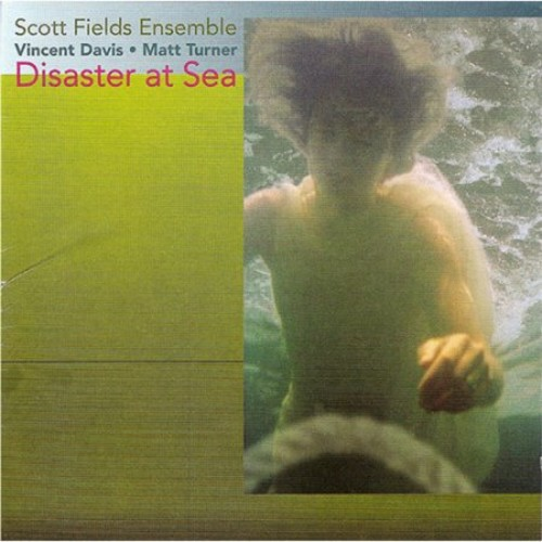 Disaster at Sea [CD]