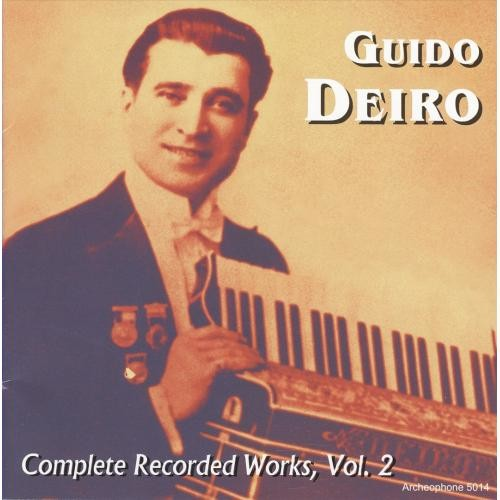 Complete Recorded Works, Vol. 2 [CD]