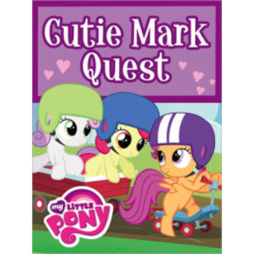 My Little Pony: Cutie Mark Quest