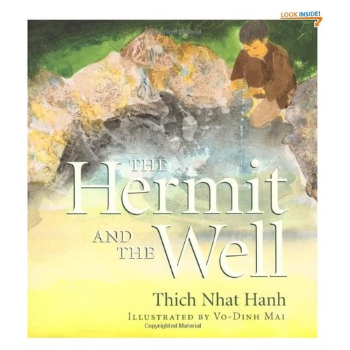 The Hermit and the Well