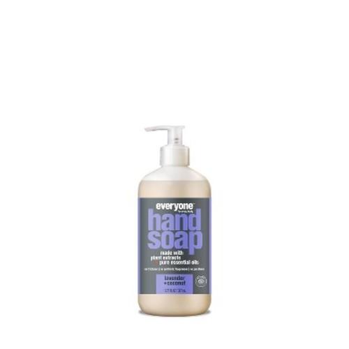 Everyone Lavender Coconut Hand Soap - 12.75 fl oz
