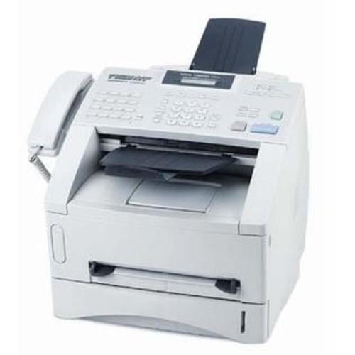 Brother intelliFAX-4100e Business-Class Laser Fax Machine, Copy/Fax/Print per EA