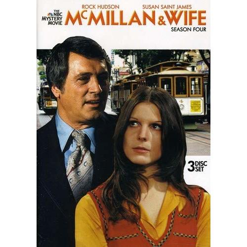 Mcmillan & Wife Season 4