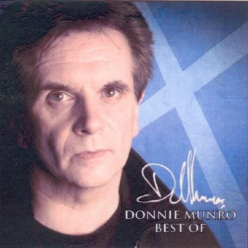 Best Of Donnie Munro