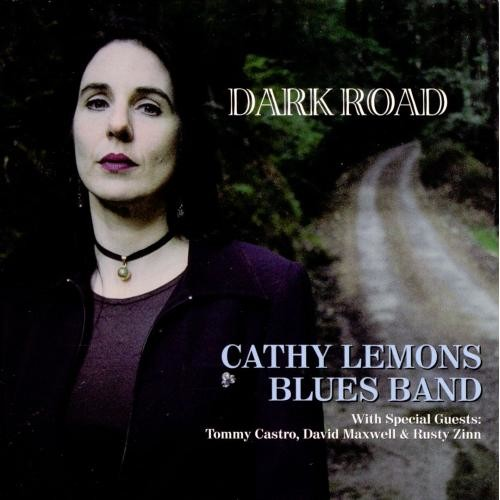 Dark Road [CD]