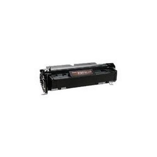 CANON-STRATEGIC 7621A001AA TONER CARTRIDGE - BLACK - 4500 PAGES - LC710 / LC720 / LC730 FX-7