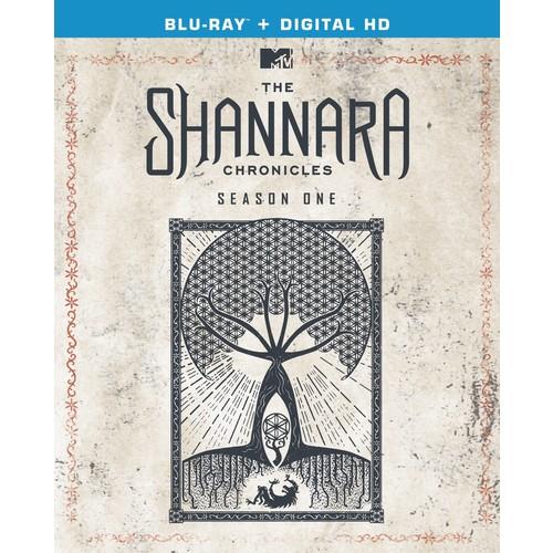 The Shannara Chronicles: Season One [2 Discs] [Blu-ray]
