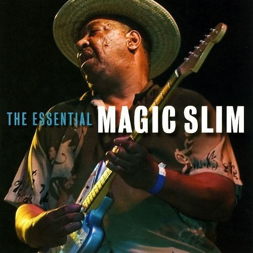 The Essential Magic Slim [CD]