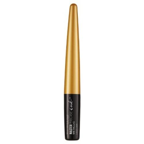 Maybelline Eye Studio Master Precise Ink Eyeliner - 0.37oz