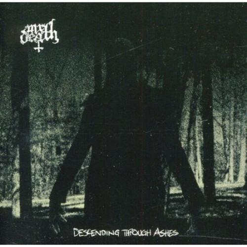 Descending Through Ashes [CD]